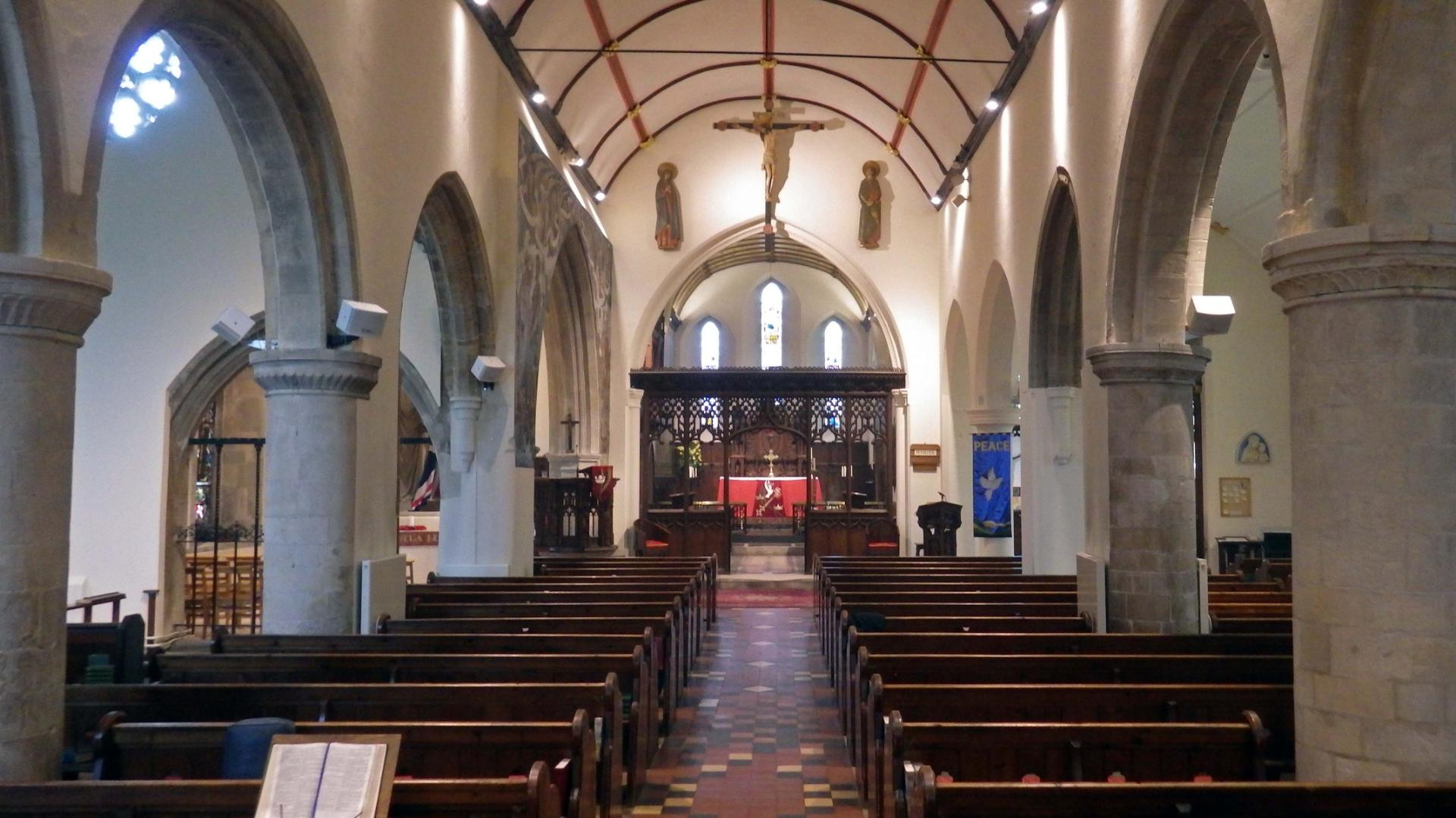 St._Peter's_Church,_Old_Town,_Bexhill_(indoor)